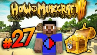 How To Minecraft S3 #27 'INSANE DUNGEON LOOT!' with Vikkstar