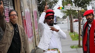 Rocker T Feat Mykal Rose Mr Williamz Disgrace Official Audio 2017