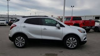 2019 Buick Encore Tulsa, Broken Arrow, Owasso, Bixby, Green Country, OK B90127