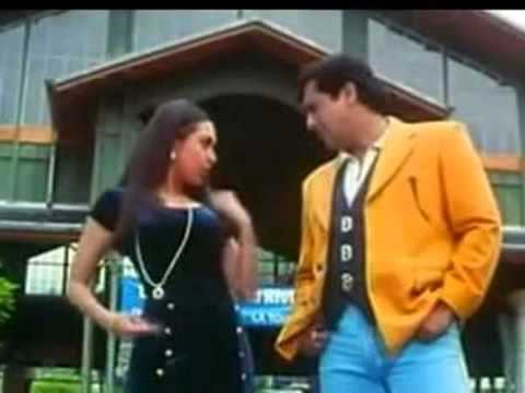 Sona Kitna Sona Hai Eng Sub) [full Song] (hq) With Lyrics  Hero No. 1 video