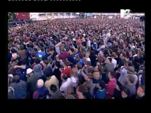 Rage Against The Machine - Killing In The Name [hd] [liverock Am Ring 2000] video