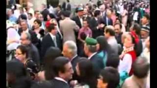 After Opening Ismaili Centre-Dushanbe(Rare video)