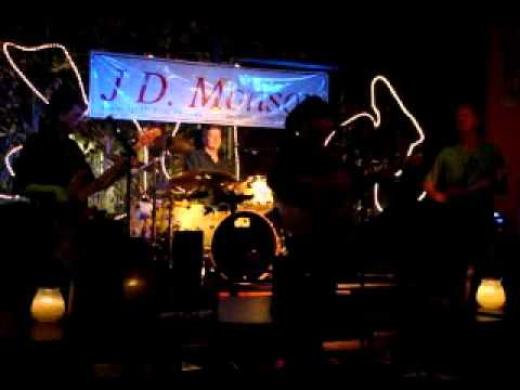 Roll Baby Roll by the J.D. MONSON BAND