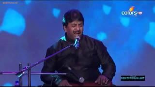 Yaad Piya Ki Aaye by Ustad Rashid Khan [original composed Ustad Bade Ghulam Ali Khan]