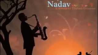 Instrumental Music By Nadav Haber- Tribute To Tilahun Gessesse