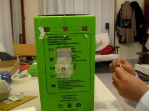 Caja registradora youtube - Como hacer una caja de carton ...