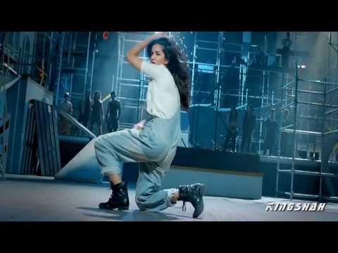 Kamli *HD*1080p  Song   DHOOM 3 Katrina Kaif & Aamir Khan