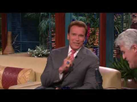Funny  Arnold schwarzenegger's  Accent by Shehram