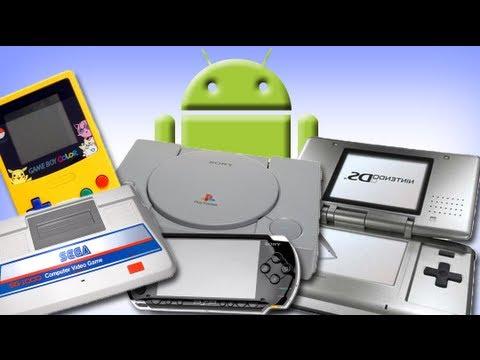 Download Emulatori e ROM per Android