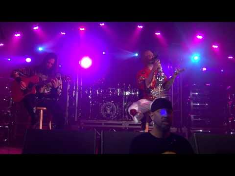 Five Finger Death Punch - Remember Everything - Live Memphis TN 5-16-12