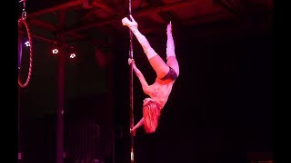 Shiloh Nichole - Dirty Disney - Pole Dance