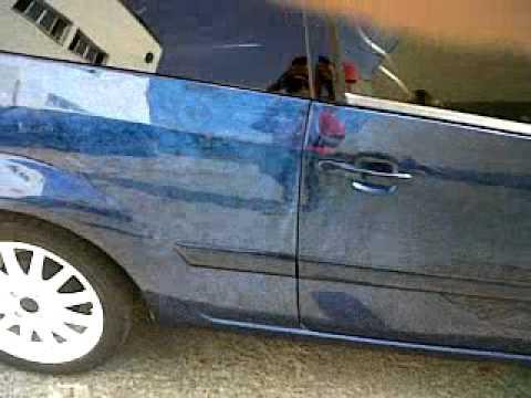 Frcars ford coche efecto marmol youtube - Pintura efecto marmol ...