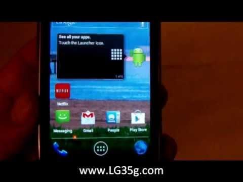 Straight Talk Samsung Centura Full Review