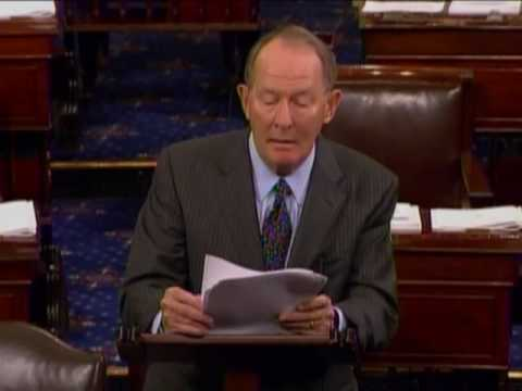 Sen. Alexander On Presidents Climate Change Speech: Can We Lead Without Nuclear Power?
