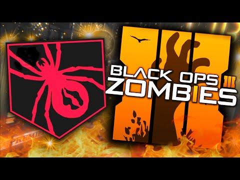 Carrier New Perk Black Ops 3 Zombies | New Perk