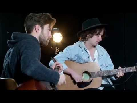 Tribes, 'How The Other Half Live' - Basement Sessions