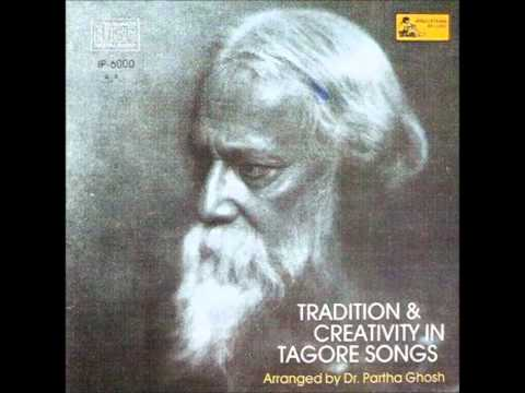 Tradition & Creativity in Tagore Songs - Arranged by Dr. Partha...