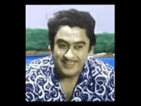 Raat Kali Ek Khawab Mein Aayi - Kishore Kumar.