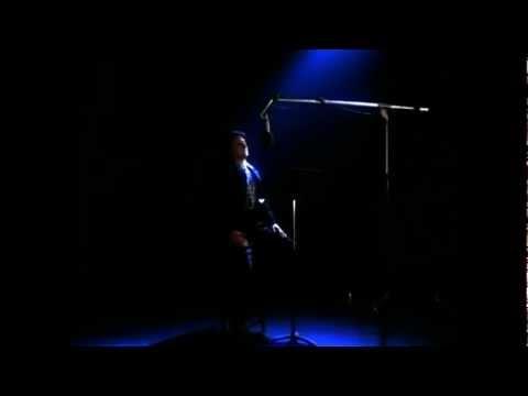 Steve Perry-Foolish Heart /Journey Holiday Greetings HD