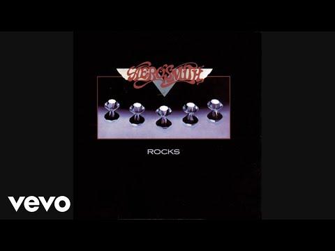 Aerosmith - Nobodys Fault