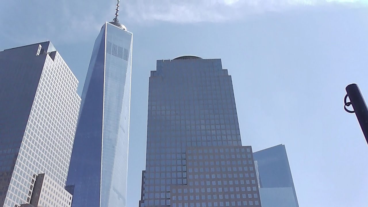 Novo world trade center fotos 97