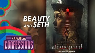 Kapamilya Confessions with Beauty Gonzalez and Seth Fedelin