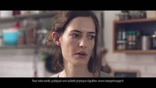 Publicité 2018 - Leclerc - Bio village - Manger bio