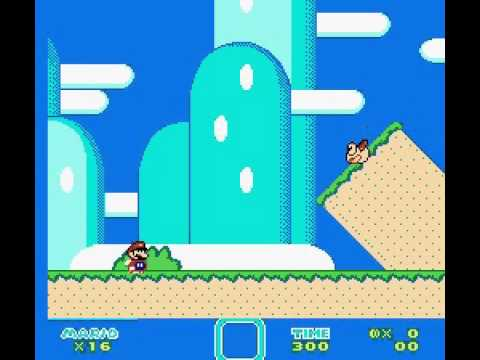 Super Mario World (Incomplete Version) - Super Mario World? - User video