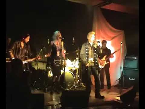 Billy Idol Catch my Fall, Eyes without a Face (Billy Idol Tribute)