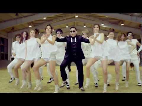 Psy - Gangnam Style (강남스타일) Mv (hq) video