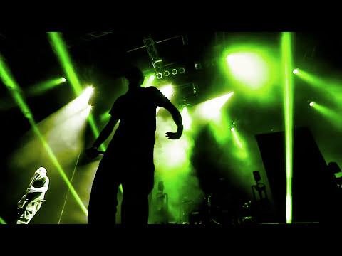 MESHUGGAH - The Ophidian Trek (OFFICIAL TEASER)