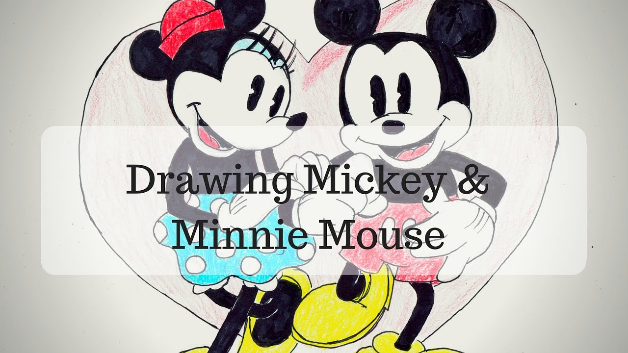 It's a Small World Disney Wiki FANDOM powered by Wikia How to draw old fashioned mickey mouse step by