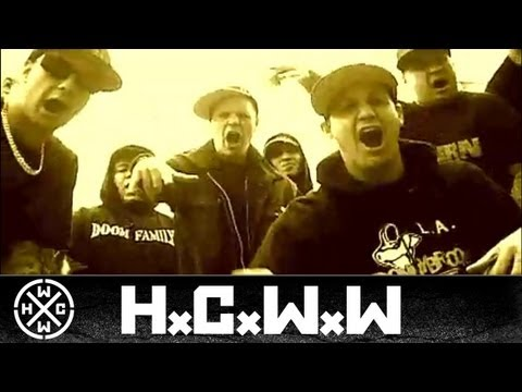 TERROR - KEEP YOUR MOUTH SHUT - HARDCORE WORLDWIDE (OFFICIAL VERSION HCWW)
