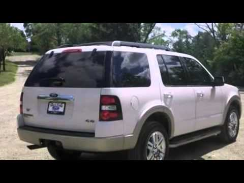 2010 FORD EXPLORER Mitchell SD