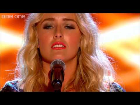 Chandelier | SIA | The Voice | Blind Audition | WorldWide 2017