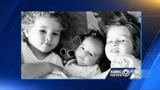 KMBC anchor shows off new baby pictures