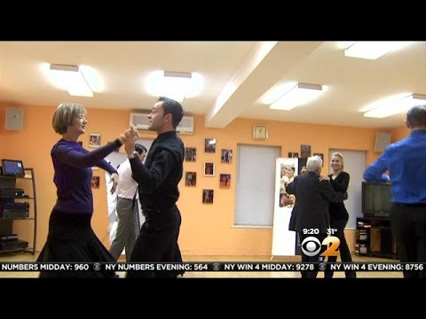 NYC Seniors Dance To Reduce Risk Of Developing Dementia