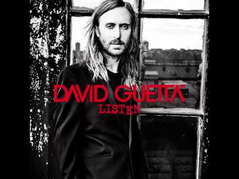 David Guetta - Lift Me Up