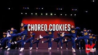 Choreo Cookies (ft. Galing & WyldStyl) [FRONT ROW] // SBS Birthday Bash IX #SBSBASH9