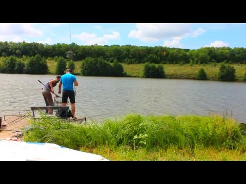 рыбалка на платниках в воронеже