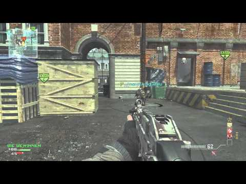 CoD: Modern Warfare 3 | Kanalwerbung ist Scheie  (#HATE)