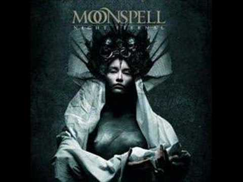 Moonspell - Hers Is The Twilight