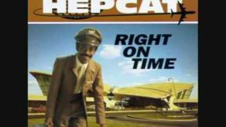 Watch Hepcat Nigel video