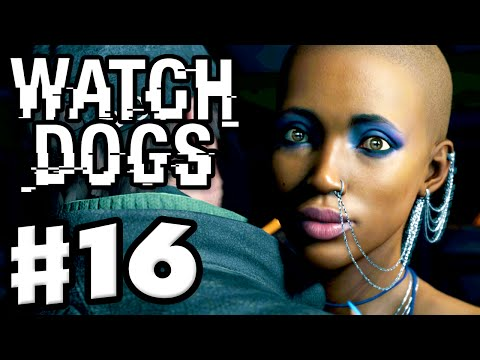 Watch Dogs - Gameplay Walkthrough Part 16 - Underground Sex Ring (PC, PS4, Xbox One)