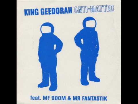 King Geedorah-Next levels