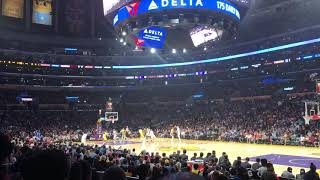Lakers Schedule 2018 - 2019 (9 Highlight games to watch on the schedule)