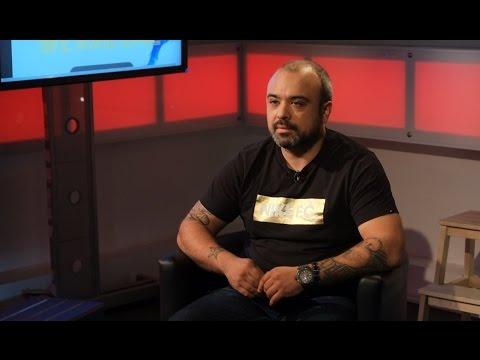 Андрей Подшибякин: комбобрейкер