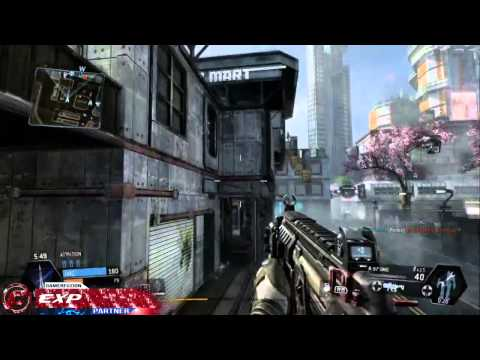 Titanfall IMC Campaign Walkthrough PART 4 Get Barker Gameplay