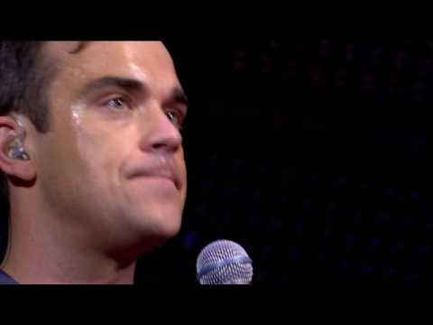 Thumb Robbie Williams: Blasphemy (concert with orchestra)