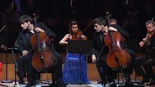 2CELLOS - Vivaldi Allegro [LIVE VIDEO]